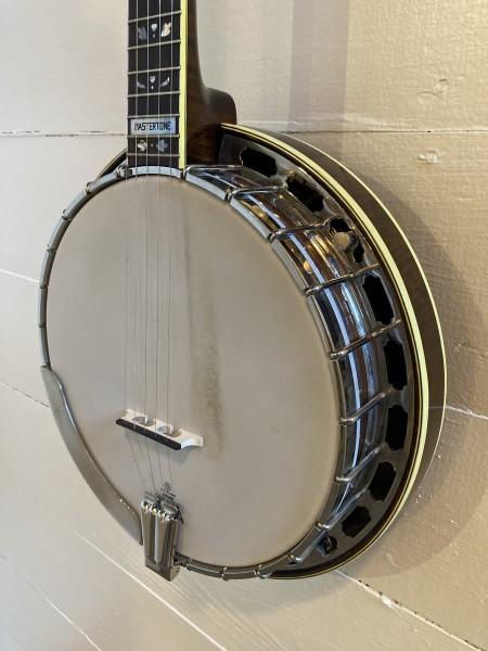 """Huber/Gibson/Davis """"Parts Banjo"""" (1)"""