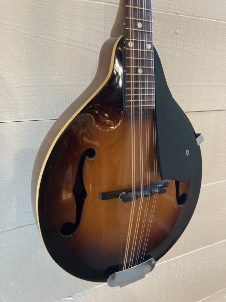 1954 Gibson A-40 (4)