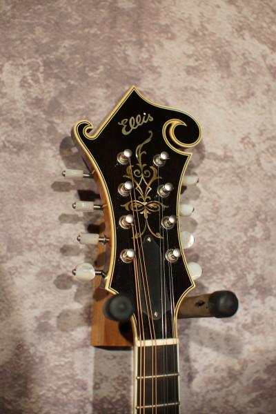 2007 Ellis F5 Deluxe (6)