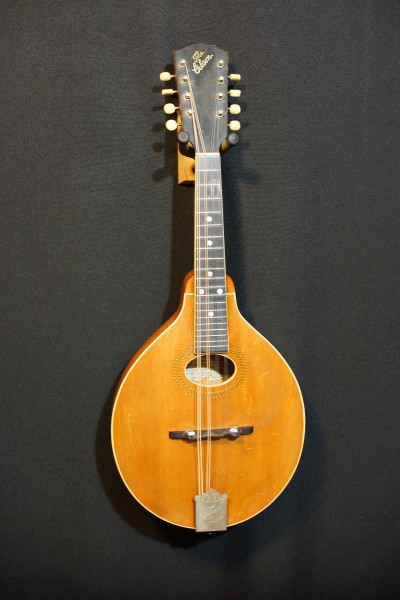 1916 Gibson A-1 Pumpkin Top (5)