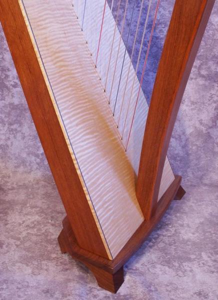 Dusty Strings FH36S Bubinga (4)