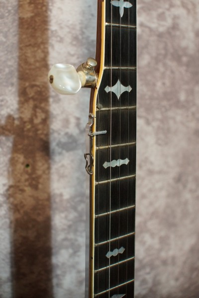 1975 Gibson RB-250 Mastertone (2)