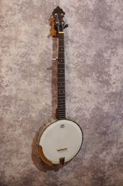 1973 Ome Grubstake Banjo (3)