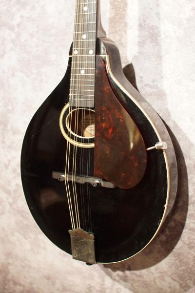 1927 Gibson Black Top A (1)