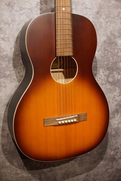 Recording King RPS-9-TS Single O-Parlor Guitar (1)