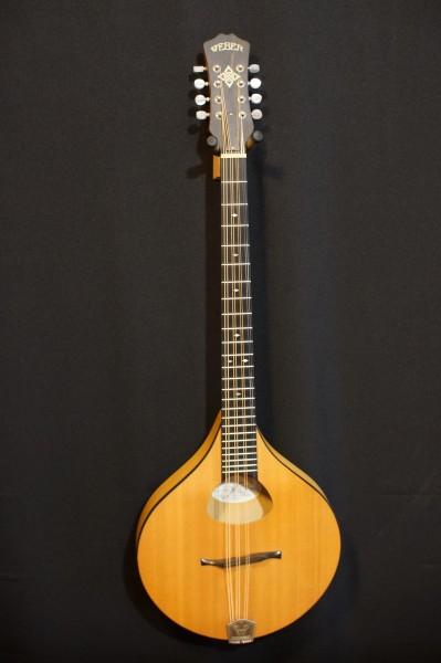 2005 Weber Sage #1 Octave Mandolin (7)