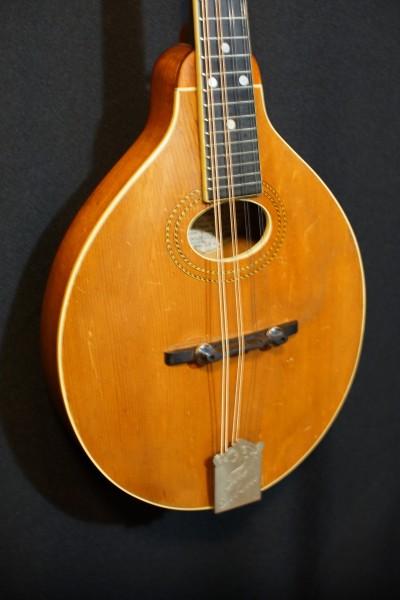 1916 Gibson A-1 Pumpkin Top (1)