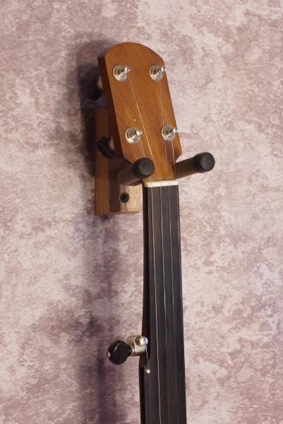 USED Enoch Fretless Banjo T764 (5)
