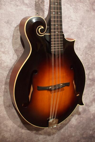2014 Weber Bitterroot F Style Octave Mandolin (1)