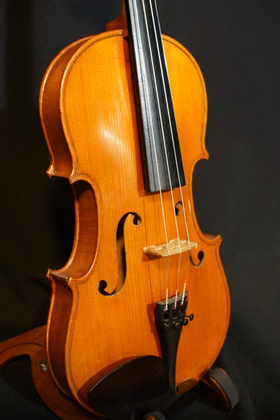 Compagnon Violin (4)