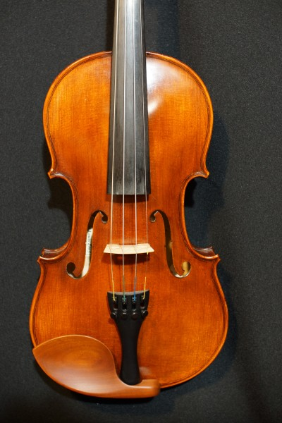 First String Violin (2003) (1)
