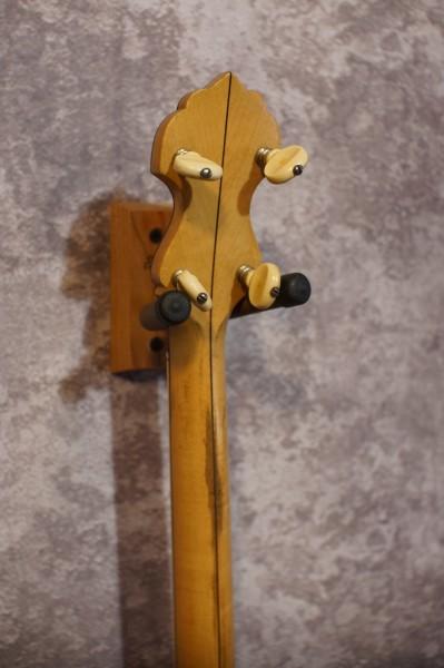 1927 Vega #2 Whyte Laydie Plectrum Banjo (5)