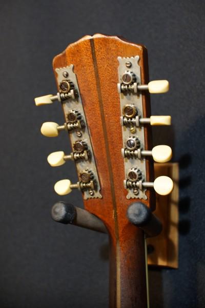 1916 Gibson A-1 Pumpkin Top (3)