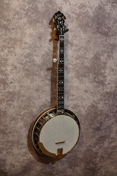 2002 Gibson Earl Scruggs (7)
