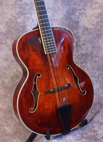 Eastman MCD805 Mandocello (4)