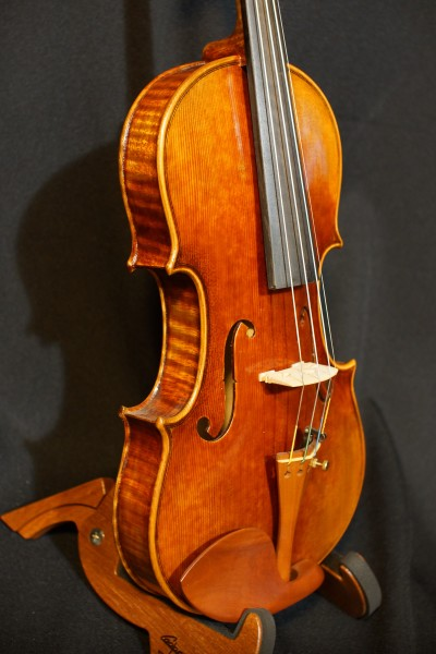 Peter Kauffman Violin (5)
