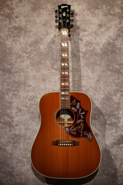 2011 Gibson Hummingbird (6)