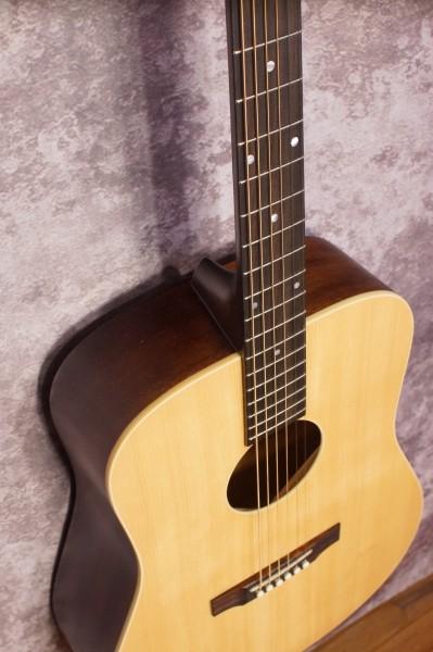 Recording King RD-A9M EZ Tone Dreadnaught (2)