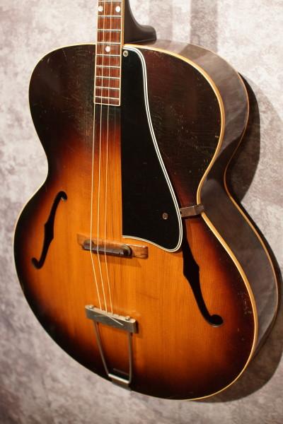 1950 Gibson TG-50 Tenor Guitar (7)