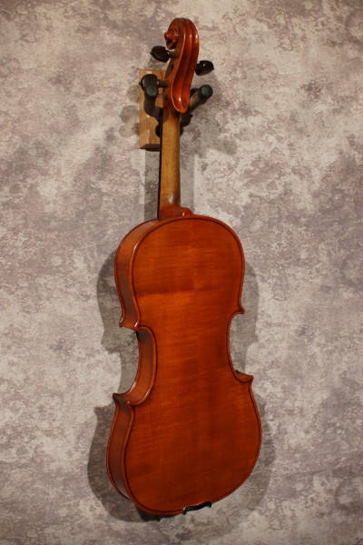 Mike Liston Fiddle (5)
