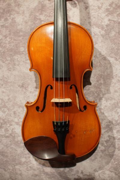 Otto Benjamin Violin (1)
