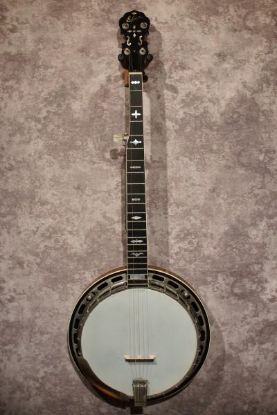 1977 Gibson RB-250 Mastertone (8)