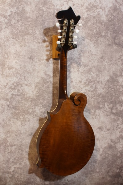Pava F5 Satin Brown (5)
