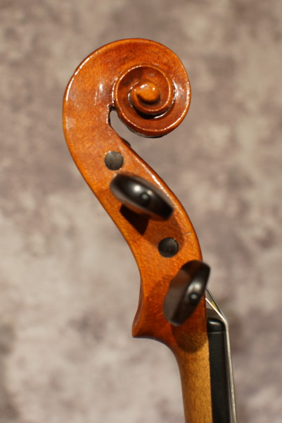 Mike Liston Fiddle (3)