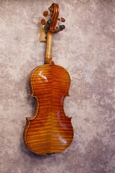 Peter Kauffman Violin (3)