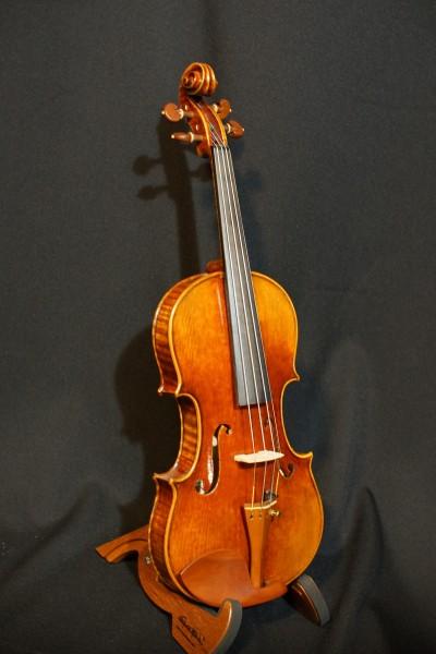 Peter Kauffman Violin (4)
