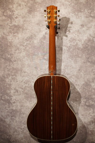 2018 Gibson L-00 12 Fret Rosewood (4)