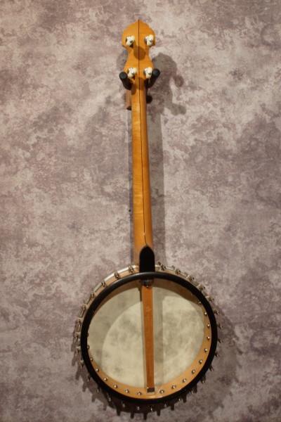 """1930 Vega """"Little Wonder"""" Tenor Banjo (8)"""