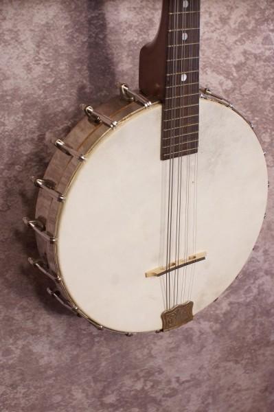 1915 S.S. Stewart Banjo Mandolin (1)