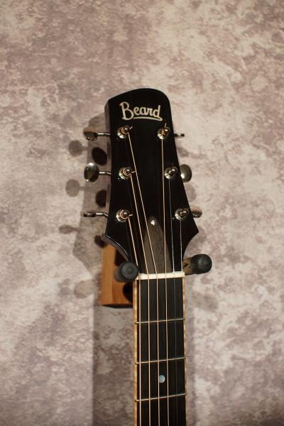 2011 Beard Odyssey Model A Round Neck (2)