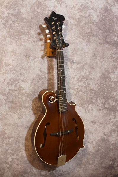 Pava F5 Satin Brown (8)