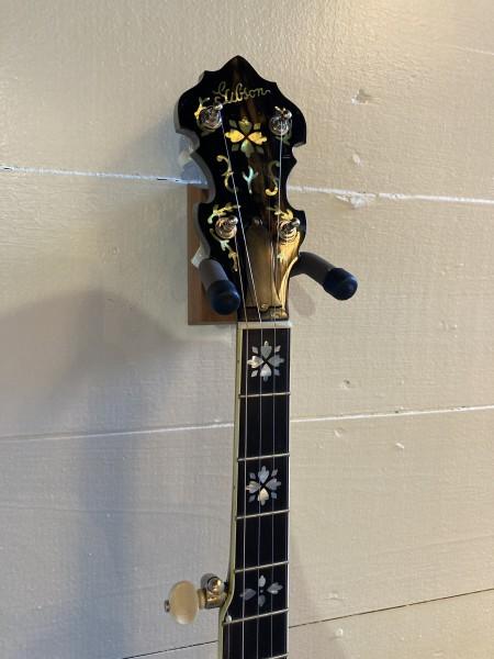 """Huber/Gibson/Davis """"Parts Banjo"""" (3)"""