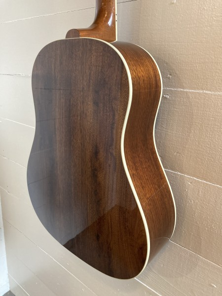 2012 Gibson Advanced Jumbo 75th Anniversary  (8)