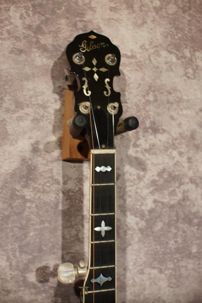 1977 Gibson RB-250 Mastertone (2)