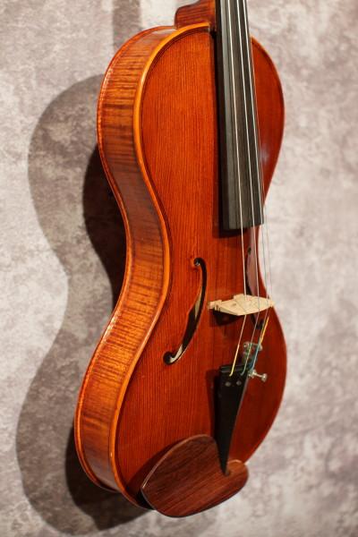 Yita Violin (no case) (4)