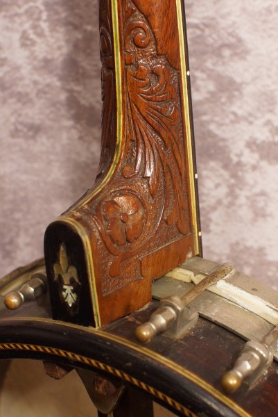 Orpheum #3 Tenor Banjo (Early 1900s) (5)