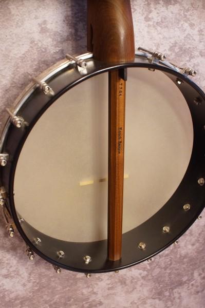 USED Enoch Fretless Banjo T764 (4)
