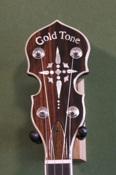 Gold Tone BG 150F (2)