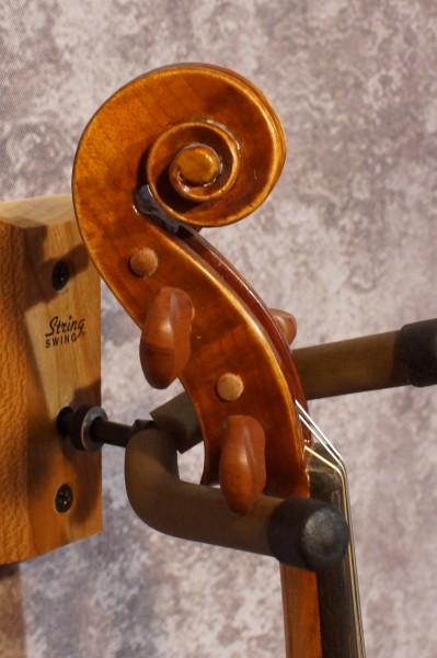 Scotti Fiddle SYV-150 Set, 2002 (2)