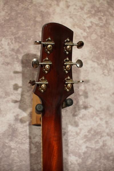 2011 Beard Odyssey Model A Round Neck (4)