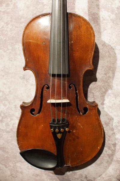 Wilhelm Dürer Alomnus Fiddle (1)