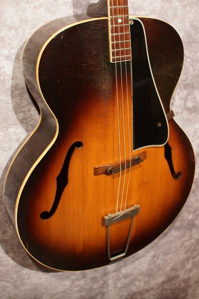 1950 Gibson TG-50 Tenor Guitar (1)