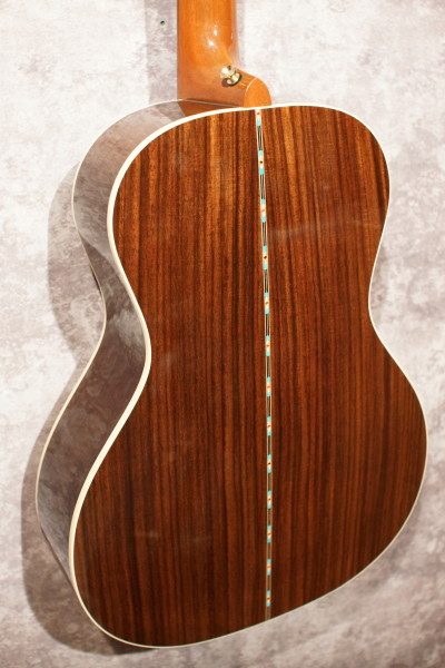 2018 Gibson L-00 12 Fret Rosewood (2)