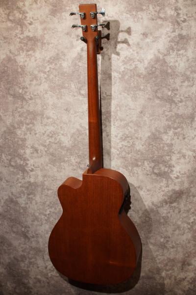 2004 Martin BC-15E Acoustic Bass (7)