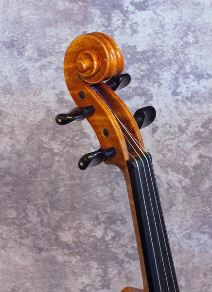 1990's Chinese Masterworks Strad Copy (3)