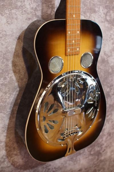 1979 Dobro Model 27 Squareneck (1)